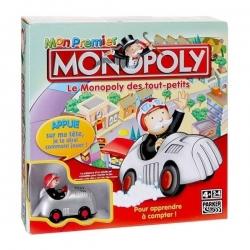 Jeu de société - Mon premier monopoly