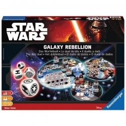 Jeu de société - Star Wars Galaxy Rebellion - Le duel de dés