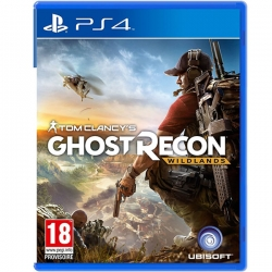 Tom Clancy's: Ghost Recon® Wildlands - PS4