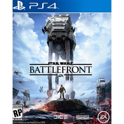 SONY STAR WARS - BATTLEFRONT PS4