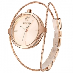 WEIQIN EBENE ROSE GOLD