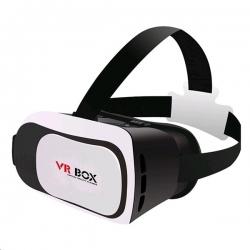 VR BOX-casque de réalité virtuelle 3D