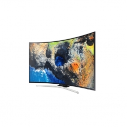 SAMSUNG LED SMART TV 49″ Ultra HD 4K Incurvée – UA49MU7350KXLY - WIFI - HDMI - USB - Garantie 12 MOIS