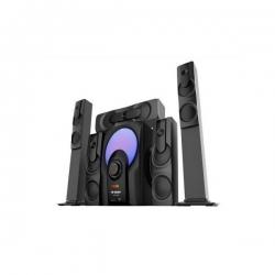 Smart Technology Home Cinéma - FM Radio /USB/SD Card/MP3 - STH-7777