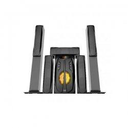 Smart Technology Home Cinéma - FM Radio /USB/SD Card/MP3 - STH-8888