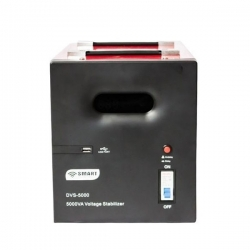 Smart Technology Stabilisateur 5000 VA - Régulateur de tension - DVS-5000VA