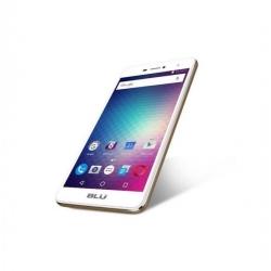 BLU STUDIO XL 2 - 2 Go Ram - 16 Go Rom - 13Mp - 6 Pouces - 4G LTE - Dual Sim - 4900mAh - Or - Garantie 12 Mois