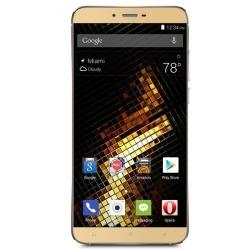 BLU Vivo 5 - Ecran: 5,5 pouces - 32 Go -RAM 3 GO - Micro-SIM - Android - Or