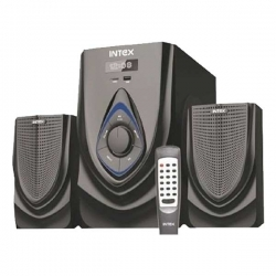 Intex Woofer IT-2615 Plus SUF Bluetooth BT - USB/ BT / SD / FM ( PAS DE GARANTIE SUR CET ARTICLE )
