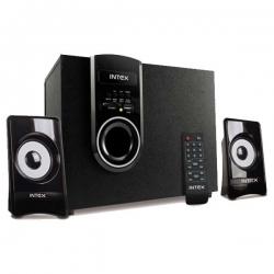 INTEX SYSTÈME DE HAUT-PARLEURS IT-225 Suf Bt - USB/ BT 2.1 / SD / FM ( PAS DE GARANTIE SUR CET ARTICLE )