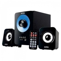 Intex Speaker Bluetooth - IT 303 SUF BT - AUX + U / SD + ROMER / FM / BT ( PAS DE GARANTIE SUR CET ARTICLE )