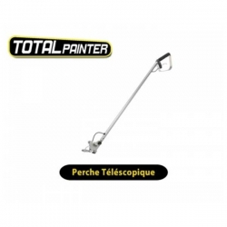 PERCHE POUR TOTAL PAINTER - Téléshopping