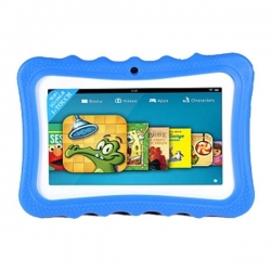 CCIT Tablette Enfant - K7- Android 6.0 - Ram 1GB - Rom 16 GB - 7 Pouces LCD