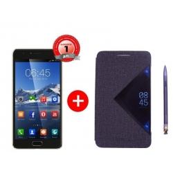 """Infinix Note 4 Pro - X571 + Stylet et Coque - écran 5,7"""" - 4G - 32Go/3Go - 13Mp - Android 7.0"""