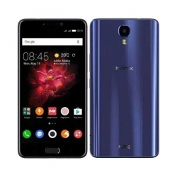 Infinix Note 4 PRO (X572 NEW) - 5,7'' - 4G - 3GB - 32GB - 13Mpx / 8Mpx - 4300 MAh - Android 7.0