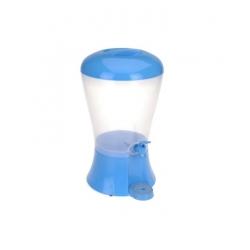 Fontaine à Eau, Distributeur de Boisson Cocktail Soda - Bleu