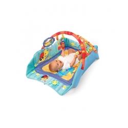 Tapis d'éveil bébé – Jeux, activités, éveil bébé
