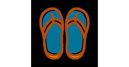Sandales, Tong & Espadrilles