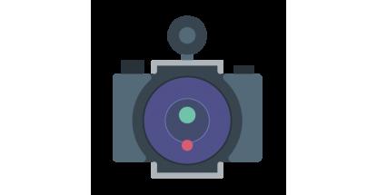 Appareils photos, caméras