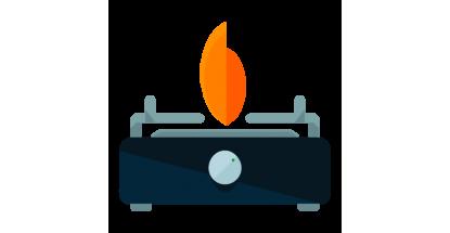 Plaque de cuisson / Réchaud