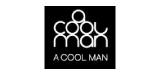 A COOL MAN